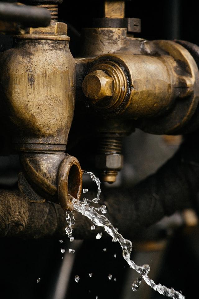 בדיקת נזילות מים